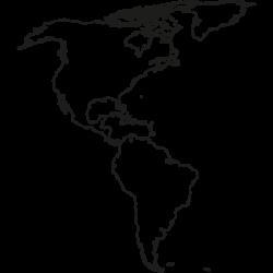 America Continent Edition